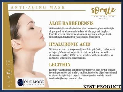 anti aging mask indonesia