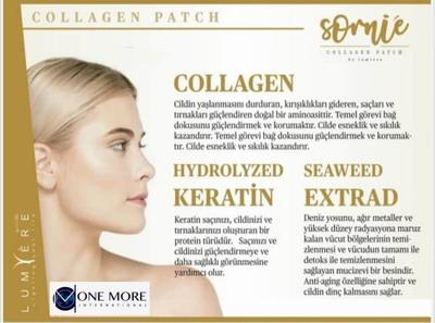 kolagen patch indonesia